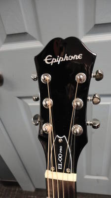 Store Special Product - Epiphone L-00 Pro Acoustic/Electric