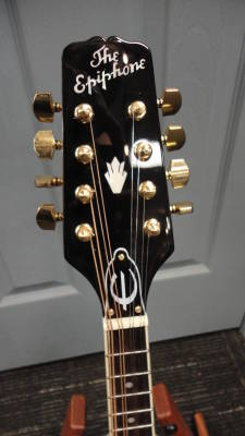 Store Special Product - Epiphone MM-30 Mandolin