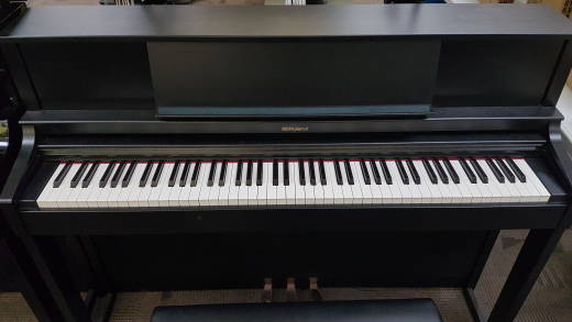 LX-7 Digital Piano - Contemporary Black w/ Stand & Bench