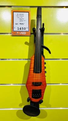 NS DESIGNS ELECTRIC VIOLIN