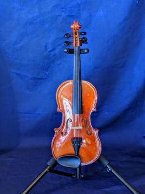 Store Special Product - Student Violin Outfit 1/4
