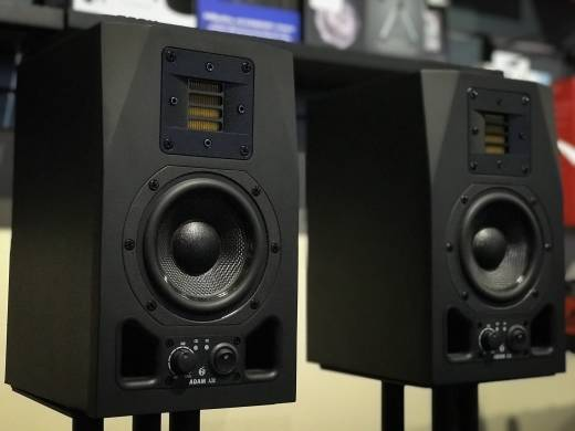 A3X - Powered Reference Monitor