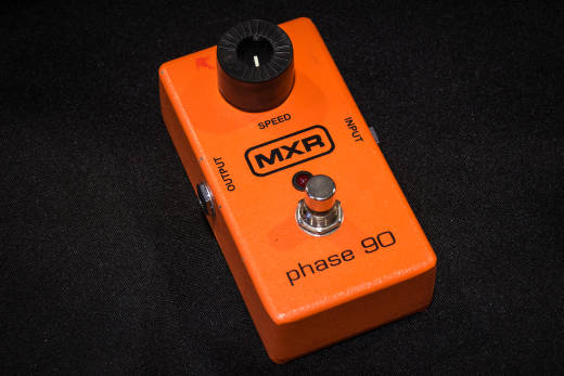Store Special Product - MXR PHASE 90 PHASER PEDAL