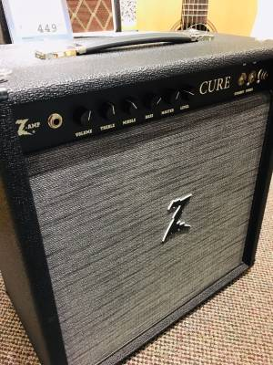 Cure 1x12 Combo Amplifier