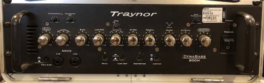 TRAYNOR 800W BASS HEAD