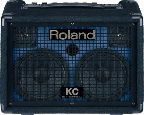 ROLAND Stereo Keyboard Amp KC-110