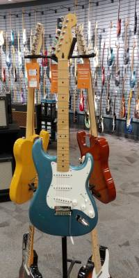 Player Stratocaster Maple - Tidepool