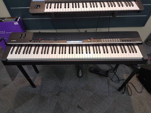 88 Note Weighted Key Stage Piano