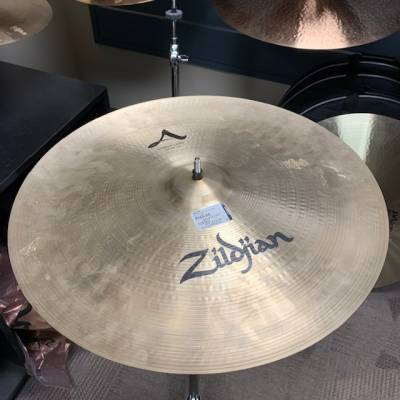 Store Special Product - China Low Cymbal - 18 Inch