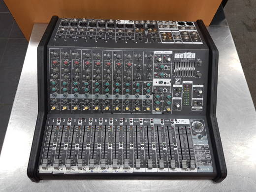 Store Special Product - 12-Channel  Professional Mixing Desk