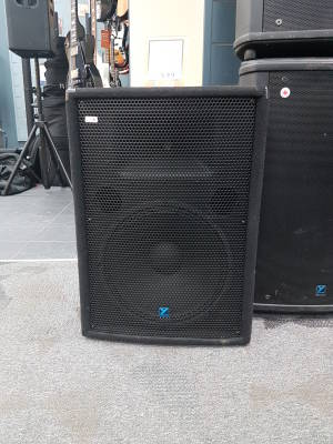 Store Special Product - YX Series Powered Loudspeaker - 15 inch Woofer - 300 Watts