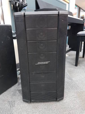 Store Special Product - F1 Flexible Array Loudspeaker