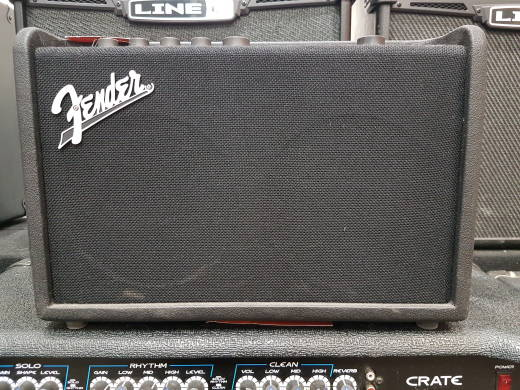 Store Special Product - Mustang GT-40 Combo Amplifier
