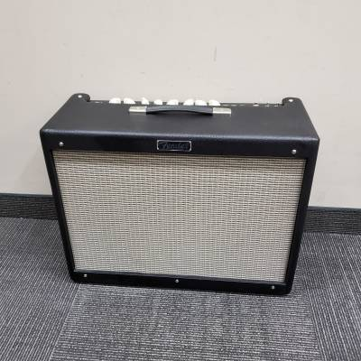 Store Special Product - Hot Rod Deluxe IV 40W 1x12 Tube Combo Amplifier - Black