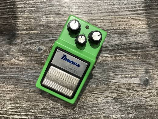 TS9 - Tube Screamer