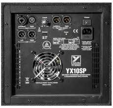 Store Special Product - YORKVILLE YX10SP