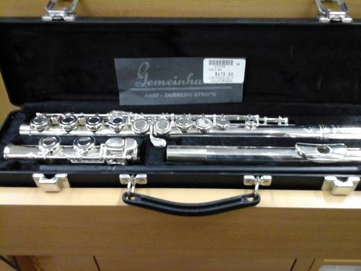Limited Edition 60th Anniversary Flute