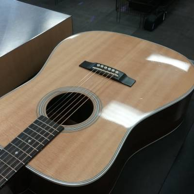 Store Special Product - D-28 Dreadnought Acoustic Guitar