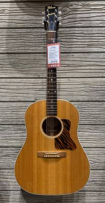 Store Special Product - Gibson 2018 J-35 - Antique Natural