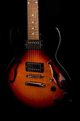 2016 ES-339 Studio - Ginger Burst