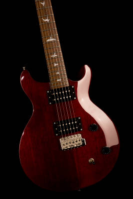 SE Santana Standard Electric Guitar - Vintage Cherry