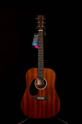DRS1 Dreadnought Acoustic/Electric Guitar - Left Handed