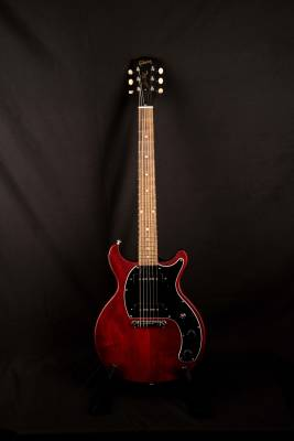 Store Special Product - Gibson Les Paul Special Tribute Double-Cutaway - Worn Cherry