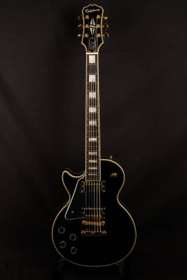 Store Special Product - Epiphone Les Paul Custom Pro - Left