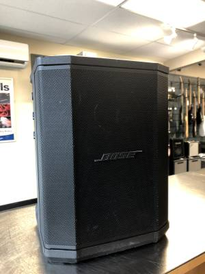 Store Special Product - Bose S1 Pro PA System with Bluetooth & Battery