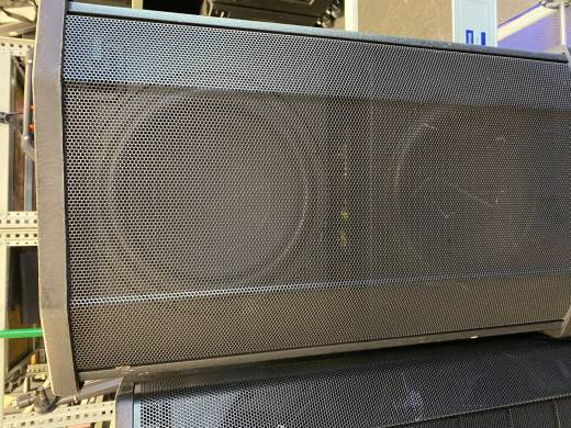 Store Special Product - BOSE F1 Subwoofer (2x10) Powered