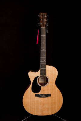 MARTIN ROAD SERIES LEFTY