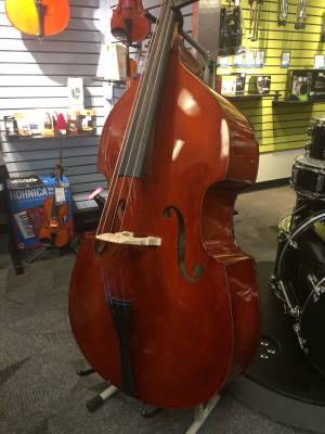 Store Special Product - Student Bass Outfit 3/4 Size