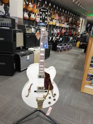 AF75TDG Artcore Hollowbody with Vibrato - Ivory