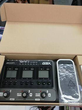 G3Xn Multi-Effects Pedal