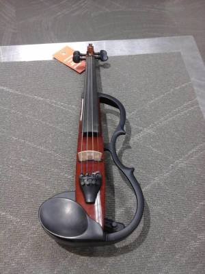 Store Special Product - Silent Violin (Brown)