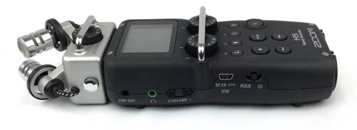 Store Special Product - H5 4TRACK HANDHELD RECORDER/USB INTERFACE