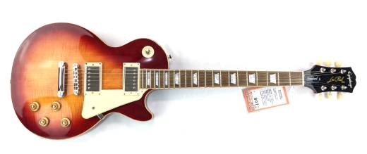 Store Special Product - EPI LP STD 50S HER CHERRY SUNBURST