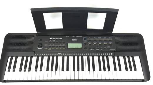 Store Special Product - Yamaha - PSRE273 61KEY PORTABLE KEYBOARD