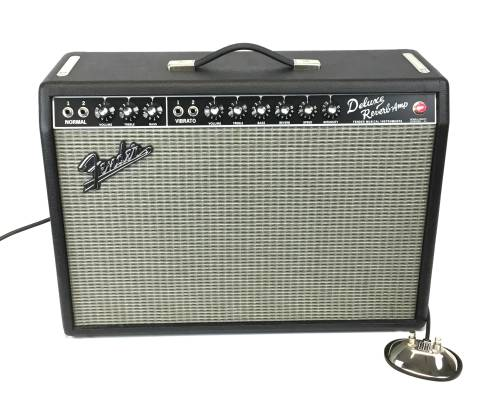 Store Special Product - FENDER 65 DELUXE REVERB