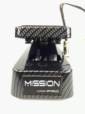 Store Special Product - Mission Engineering - VM-PRO-CN - Volume Pedal