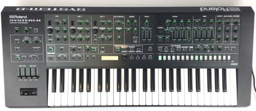 Roland - SYSTEM-8  4 OCTAVE AIRA PLUG-OUT SYNTH