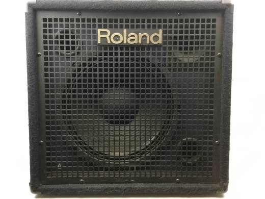 Store Special Product - Roland - KC-400 150 WATT KEYBOARD AMPLIFIER