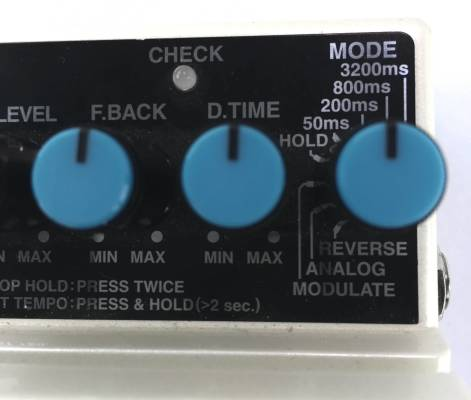 Store Special Product - BOSS - Digital Delay - DD-7