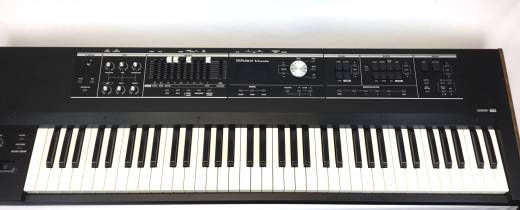 Roland - VR-730 73-NOTE WATERFALL KEYBOARD