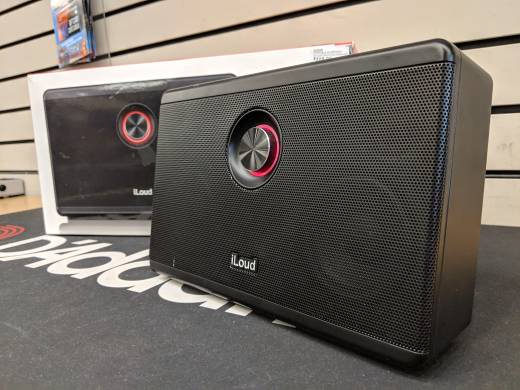 Store Special Product - iLoud Portable Bluetooth Studio Monitor / Speaker