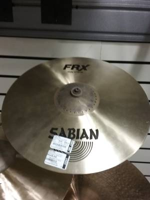 14'' FRX Reduced Frequency Hi Hats