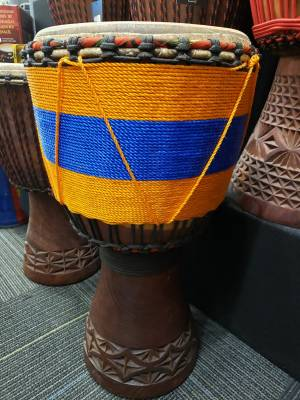 Store Special Product - African Drums - AFRICAN DRUM XL