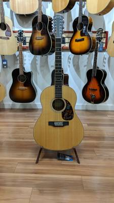 LARRIVEE L-BODY 12 STRING