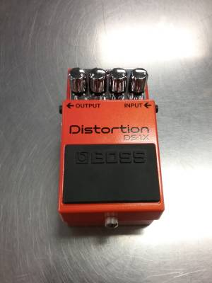 Special Edition Distortion Pedal