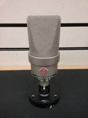 Store Special Product - TLM 103 MIC W/ SHOCKMOUNT (NO CASE)